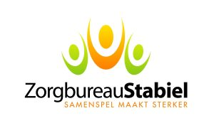 Logo Zorgbureau Stabiel